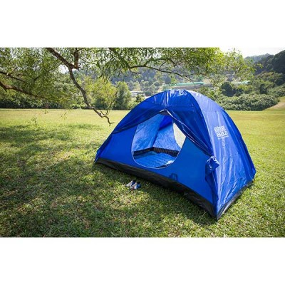 Camping Dome Tent (With Clips)
