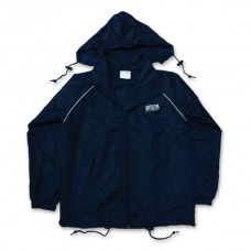 Foldable Windbreaker