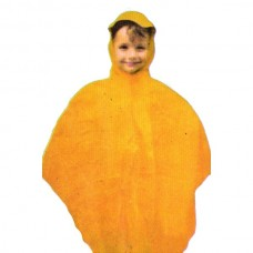 Toddler Reusable Poncho