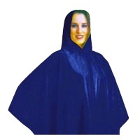 Adult Reuseable Poncho