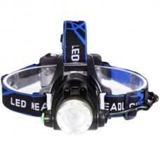 Sensor Headlight