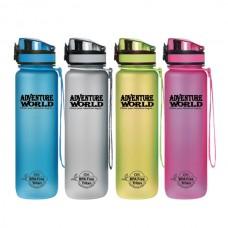 1L Tritan BPA-Free Water Bottle