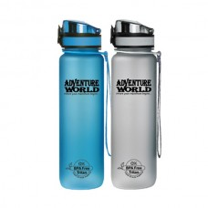 1L Tritan BPA-Free Water Bottle