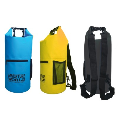 Dry Bag Backpack (10L)