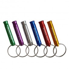 Keychain Whistle (Small)