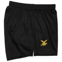 FBT Shorts #011C (with lining)
