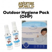 Outdoor Hygiene Pack (OHP)